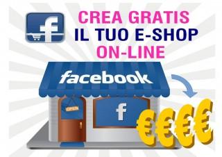 facebook-crea-negozio-ecommerce-gratis
