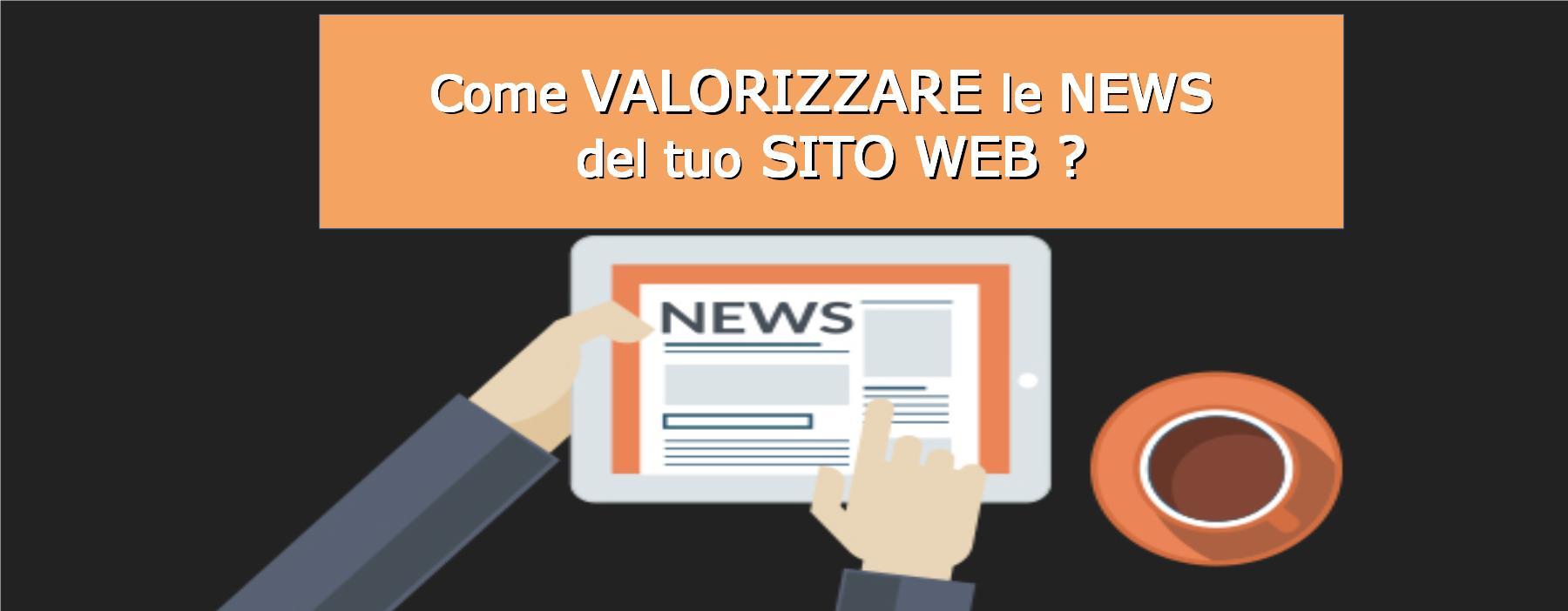 valorizzare-news-sito-web